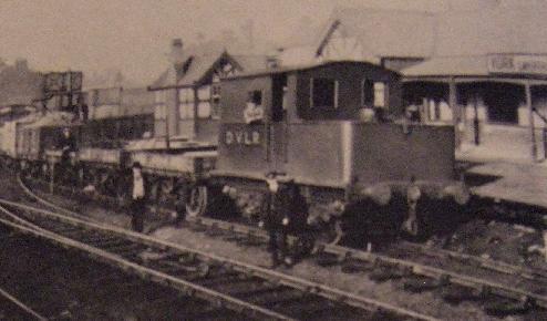 DVLR's Sentinel in 1925