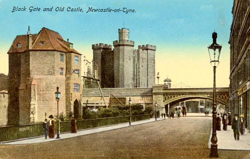 Fig. 15, King Edward VII Railway Bridge