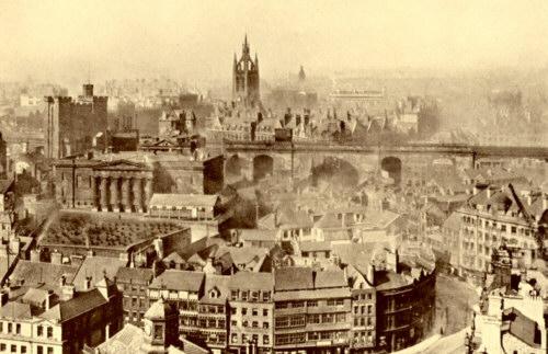 Fig. 16, King Edward VII Railway Bridge