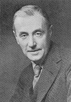 Oliver Bulleid