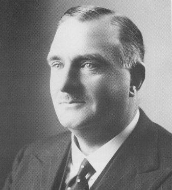 Arthur Peppercorn
