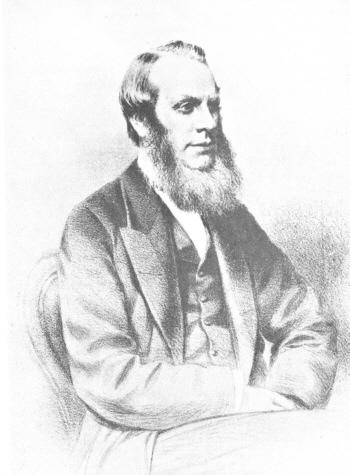 Henry Tennant