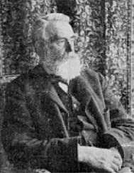 Thomas W. Worsdell