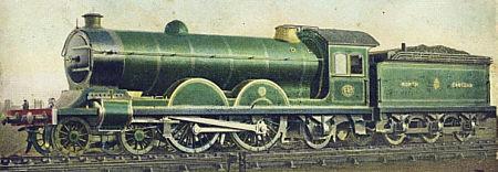 Raven C6 Atlantic (M.Morant)