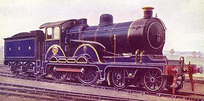 Holden Class D14 No. 1831 (M.Morant)