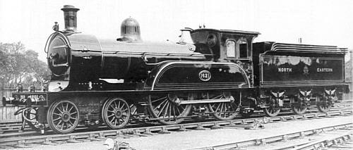D17/1 NER No. 1621 (M.Peirson)