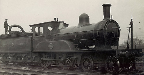 D23, NER G No. 223 (R.Langham)