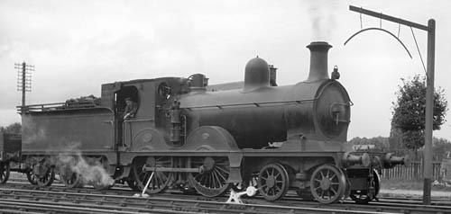 D44 No. 65 in 1919 (M.Morant)