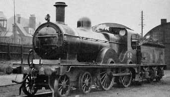 Class D53 No. 02 at Yarmouth Beach Shed in March 1939