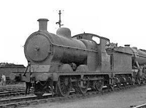 J11/1 No. 6003 (M.Morant)