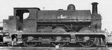 J58 No. 6488, at Immingham in 1926