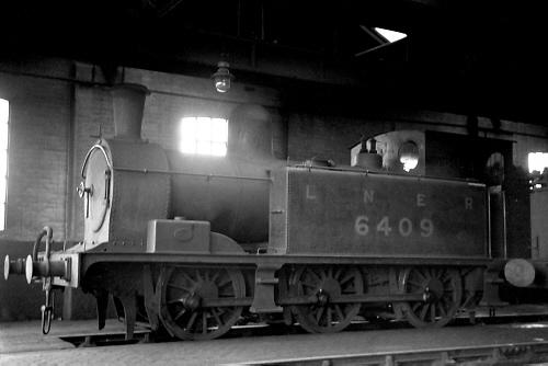 J60 No. 6409 (M.Morant)