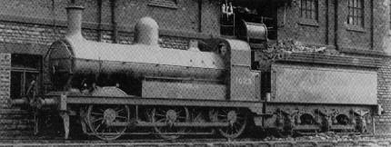 J7 GNR No. 1023
