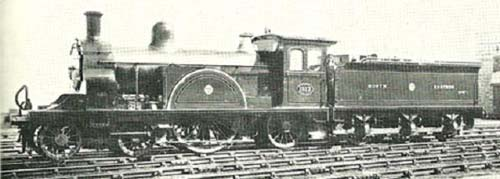 Fig. 13, NER Class J No. 1517 (author's collection)