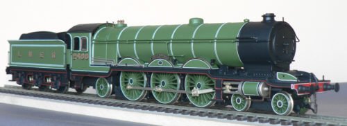 LNER Encyclopedia: The LNER A1 and A3 Gresley Pacifics