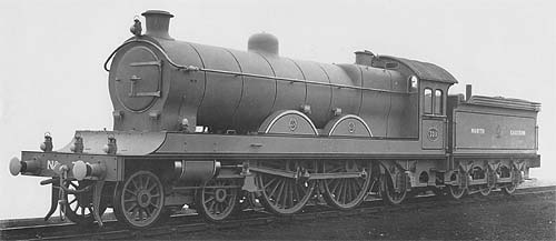 Works photograph of C8 No. 730 (c.Rosewarne)