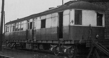 Diagram 98 Sentinel No. 2283 Old Blue at Middlesborough in 1932
